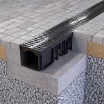 Дренажная система DEVOREX X-drain