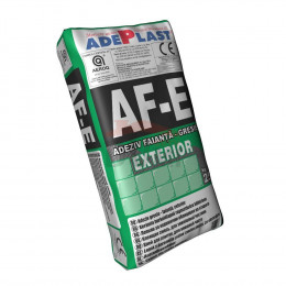 Клей плиточный OD AF-E Rinofix 25кг для наруж.работ, Румыния
