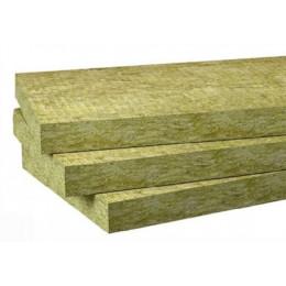 Каменная вата 100мм Plus 130 кг/м³, 1 м² (Турция)