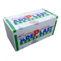 Пенопласт Adeplast EPS-50мм (Румыния)