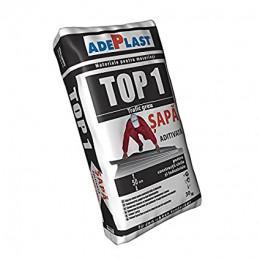Стяжка для внут. и наруж. работ Adeplast TOP-1 30кг, Румыния