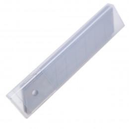Лезвия для ножа 18мм (10шт.)