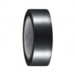 Изолента черная 19мм 10м