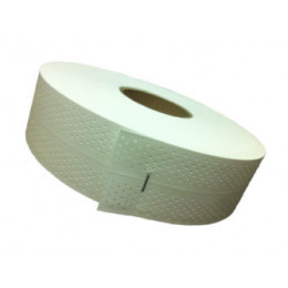 Бумажная лента с перфорацией для гипсокартона 50мм 50м