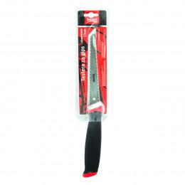 Ножовка (пила) по гипсокартону 15см Beorol
