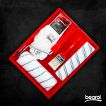 Валики, ванночки и ручки для валиков