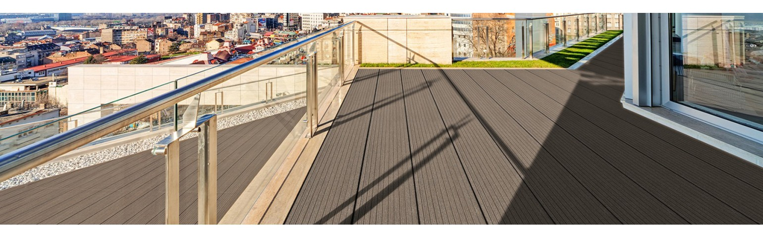 Devorex_WPC Decking