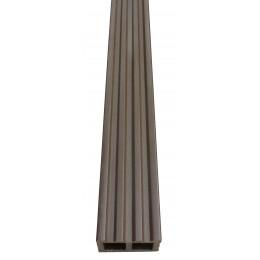 Лага для террасной доски Devorex коричневая 4м