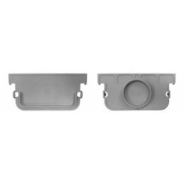 Универсальная заглушка-отвод XDRAIN 100/35