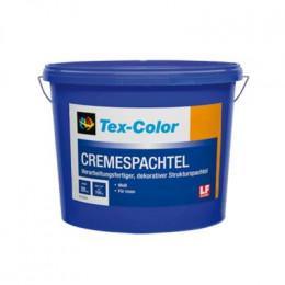 Tex-Color CREMESPACHTEL, 20кг (Германия)