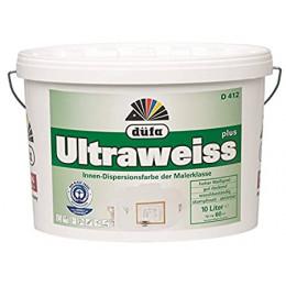 Dufa Ultraweiss, 10л Германия