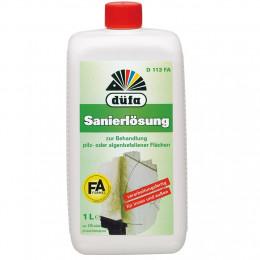 Dufa SANIERLOSUNG защита от плесени (Германия)
