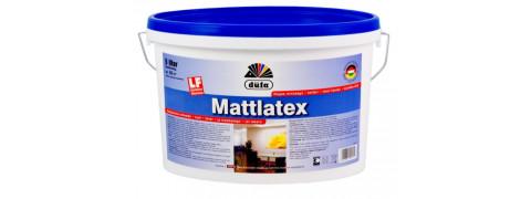 Dufa Mattlatex DE, 2,5л (Венгрия)