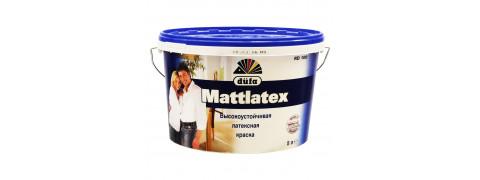 Dufa Mattlatex D-100, 2,5л=4кг (Германия)