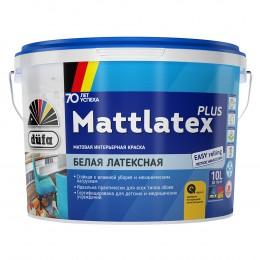 Dufa MattlatexPLUS, 10л=16кг (Россия)