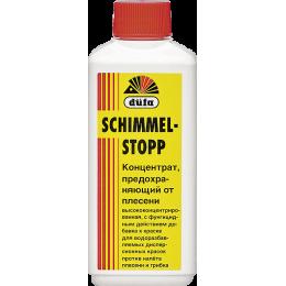 Dufa SCHIMMELSTOPP Антиплесень концентрат 250мл (Германия)