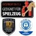 Акриловая эмаль антрацит (графит) 0,75л Dufa Wetterschutzfarbe, Германия