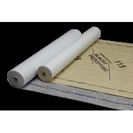 Пленка гидро-пароизоляционная 115 г/м2 Membrana, 1м2