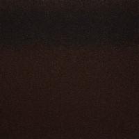Коньково-карнизная черепица HR-2 коричневый, 1 м