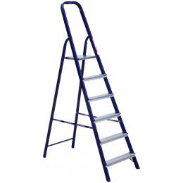 Лестница (стремянка) на 6 ступеней Alumet (Россия)