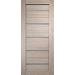 Дверное полотно 60см Беленый дуб