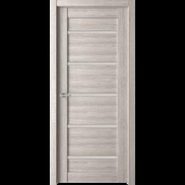Комплект Межкомнатной Двери 60см Беленый дуб