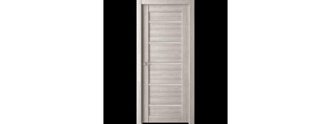 Комплект Межкомнатной Двери 80см Беленый дуб