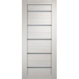 Дверное полотно 60см Лиственница белая