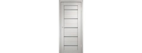 Комплект Межкомнатной Двери 60см Лиственница белая