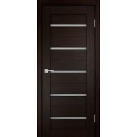 Комплект Межкомнатной Двери 80см Венге