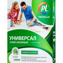 """Клей обойный Profilux """"Универсал"""" 180г (Россия)"""