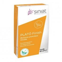 Шпаклевка финишная Plato Finish для внут.работ 25кг