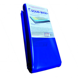 Гидропароизоляционная пленка SOLID BASE+ 10м²