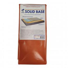 Гидропароизоляционная пленка SOLID BASE 15м²