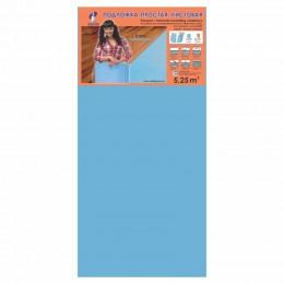 Подложка листовая Синяя 5мм, 1шт