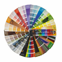 Компьютерная колеровка или подбор цвета краски